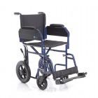 Carucior cu rotile pliabil transport pacienti, tranzit - CP625 Skinny Go