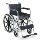 Carucior cu rotile, transport pacienti, actionare manuala - FS809B-46