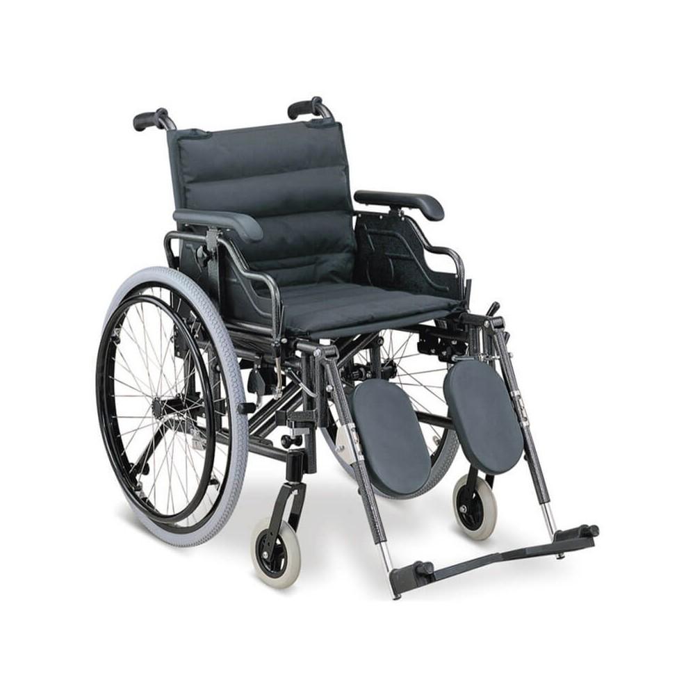 Carucior cu rotile, structura de aluminiu, actionare manuala - FS952LCQ