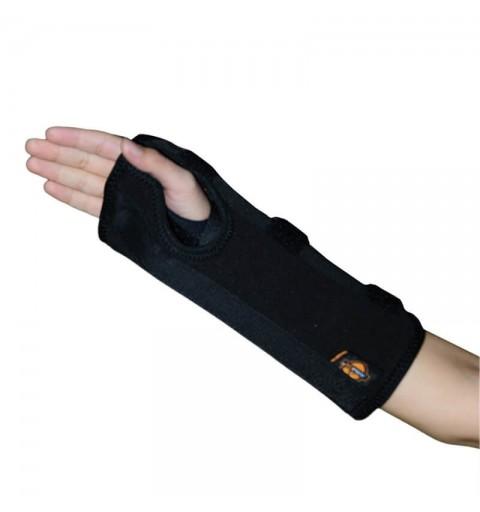 Orteza lunga cu atela pentru articulatia mainii - ARH19S - SUPREME
