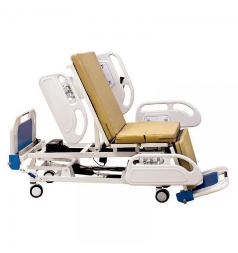 Pat electric de spital cu saltea inclusa - NEO-DA-10