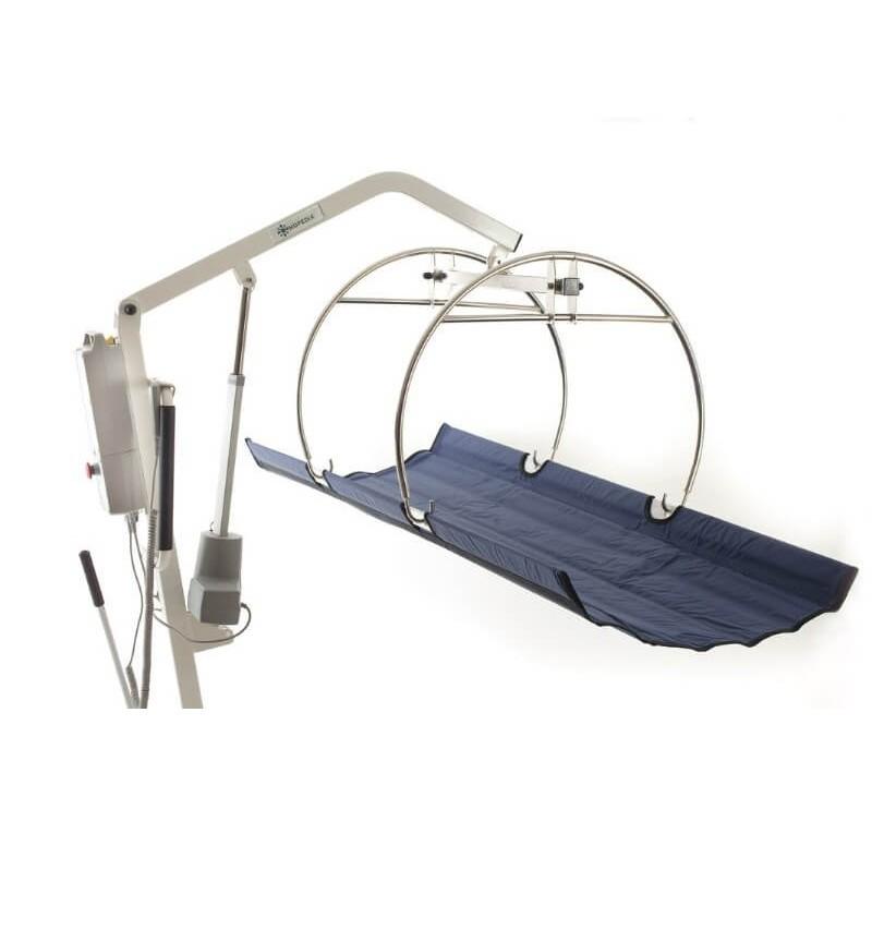 Targa electrica pentru pacient - RP828