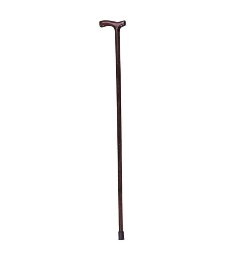 Baston din lemn pentru femei, maner lemn - RP140