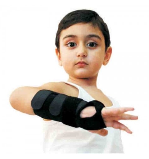 Orteza lunga incheietura mainii copii - ARH1019