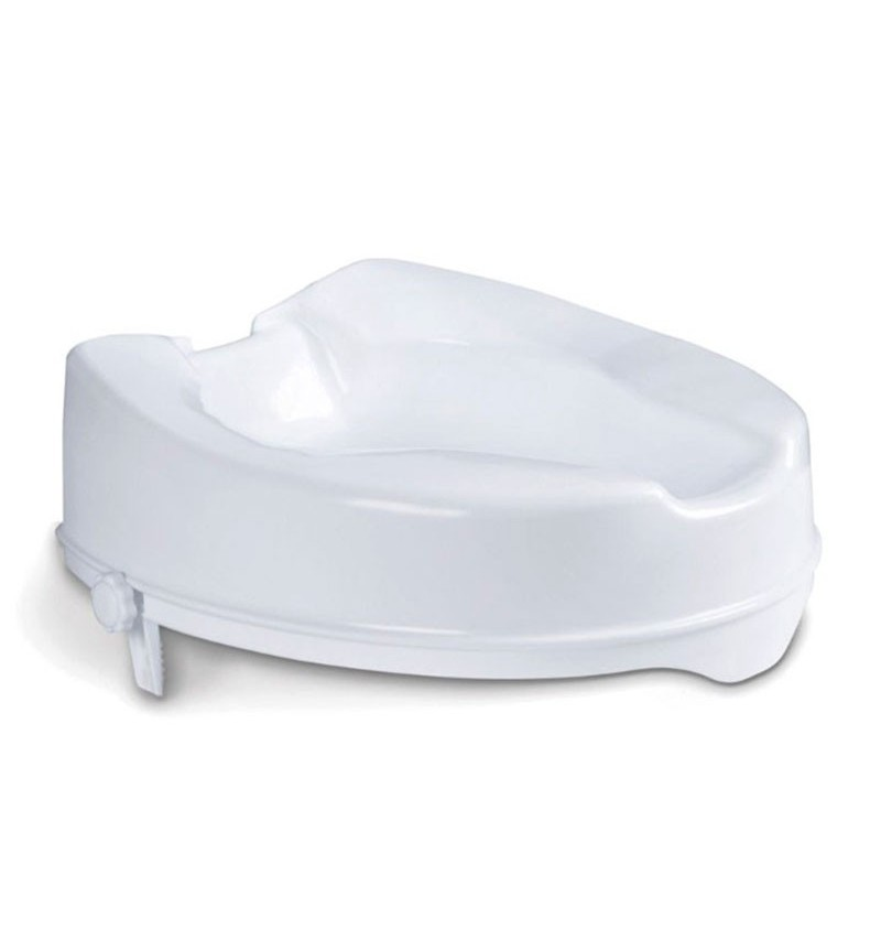 Inaltator WC de 10 cm fara capac - RP401