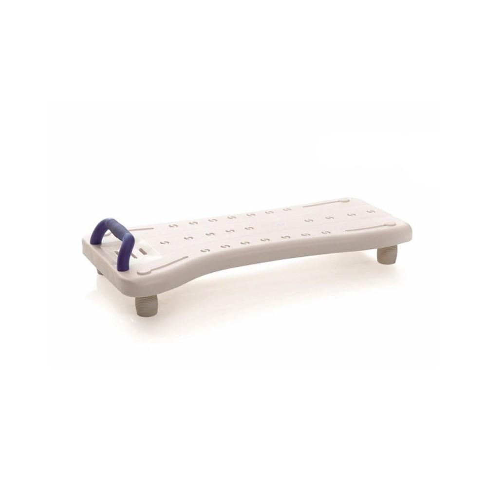 Scaun de baie cu lungime ajustabila si cu un maner - RS809