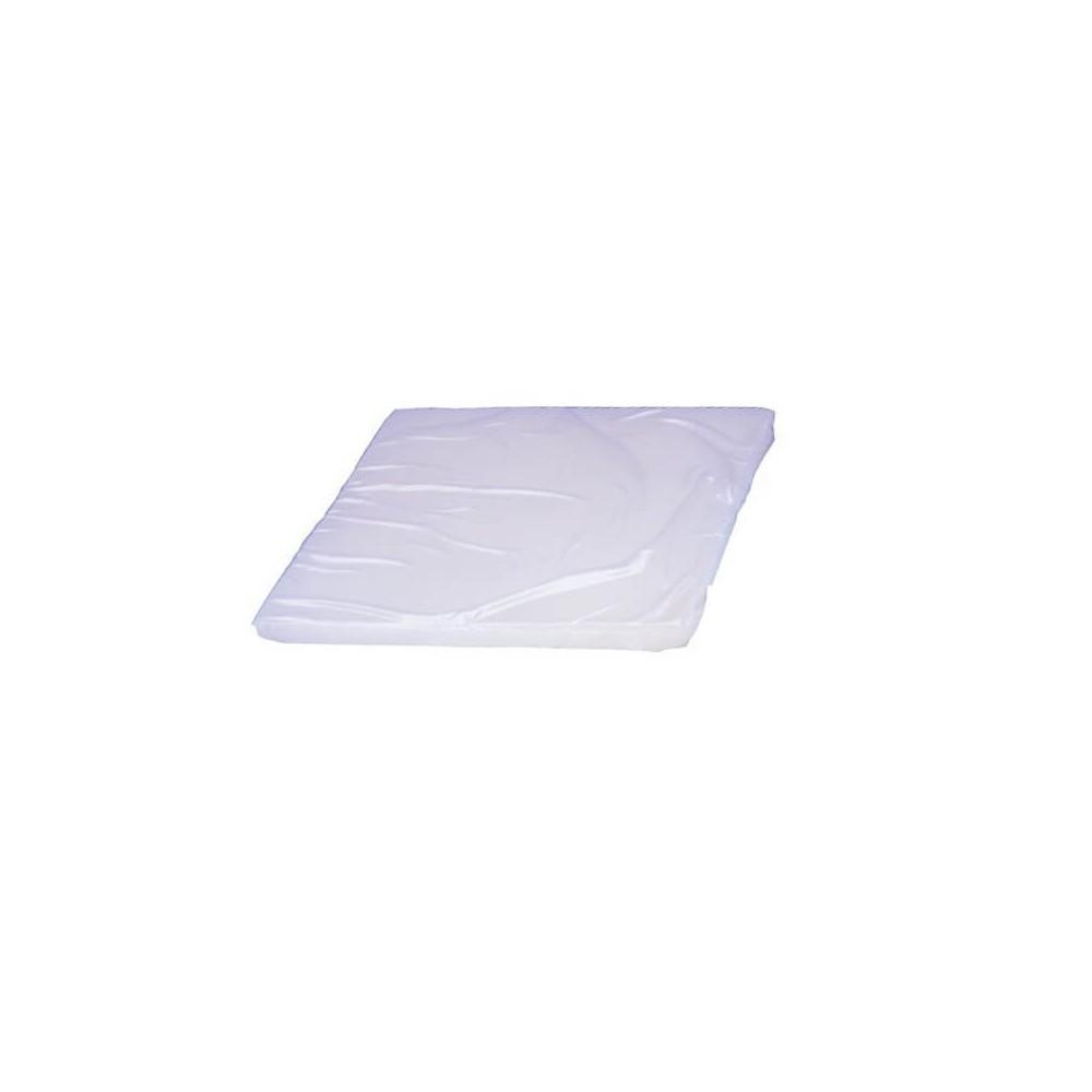 Perna din silicon, cu adaugare de plastogel - ST710
