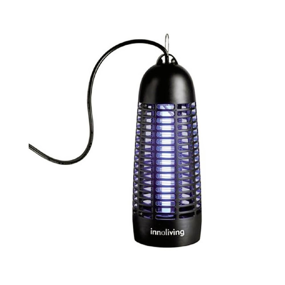 Aparat cu lampa UV anti-insecte INN-081