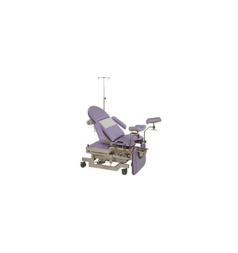 Masa ginecologica electrica, mobila - AR3012