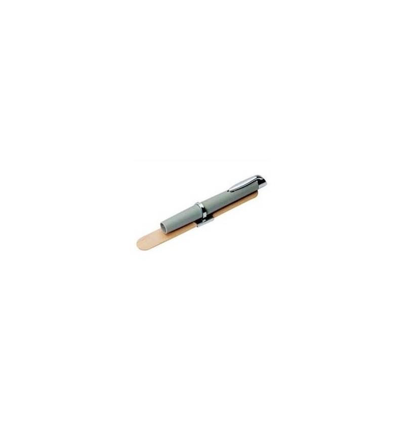 Lampa diagnostic carcasa ABS si suport apasator limba - HS-401F1