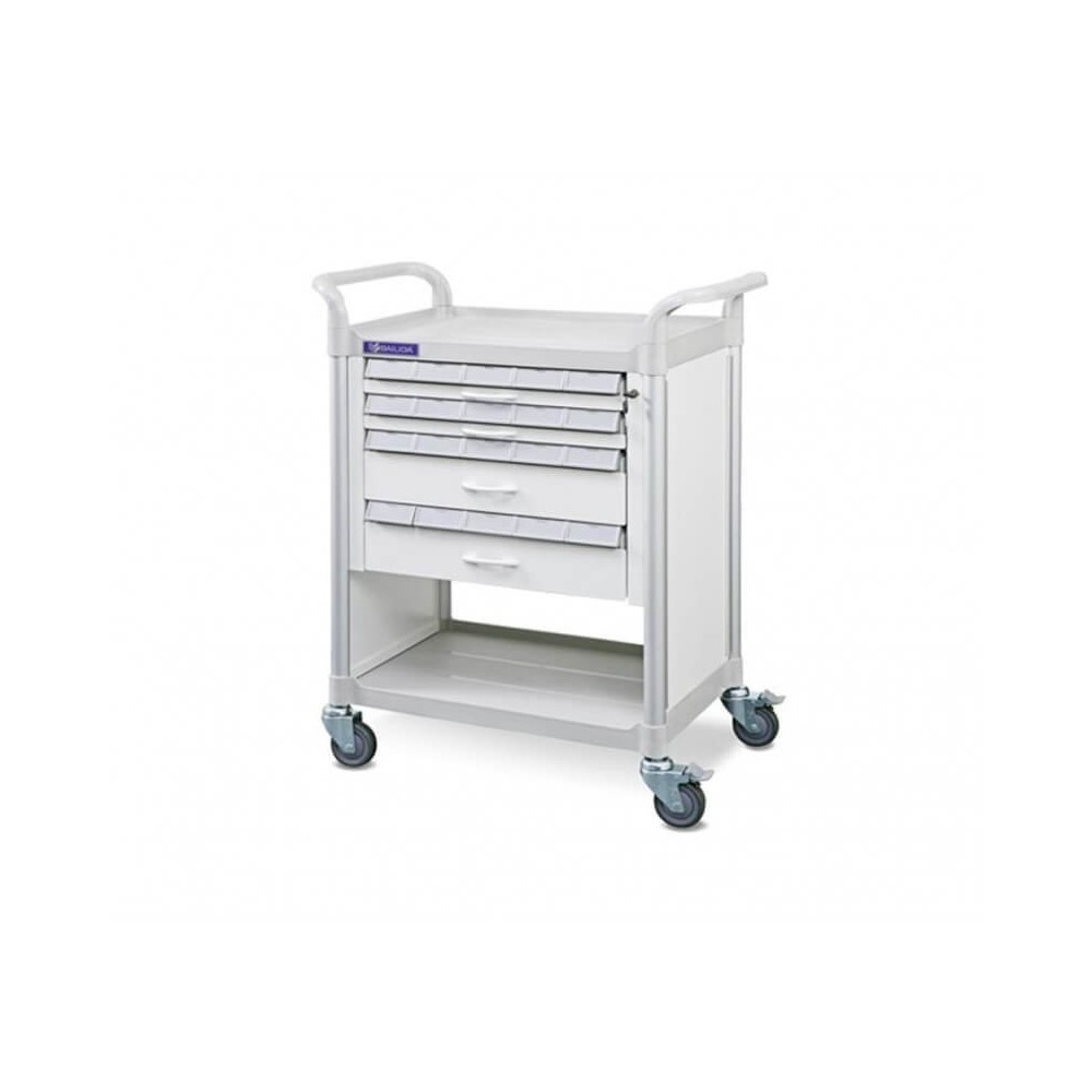 Troliu / Carucior medicatie - FC2703L
