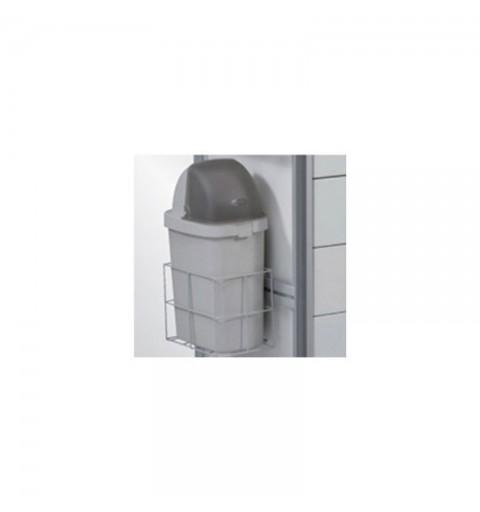 Container cu capac pentru deseuri
