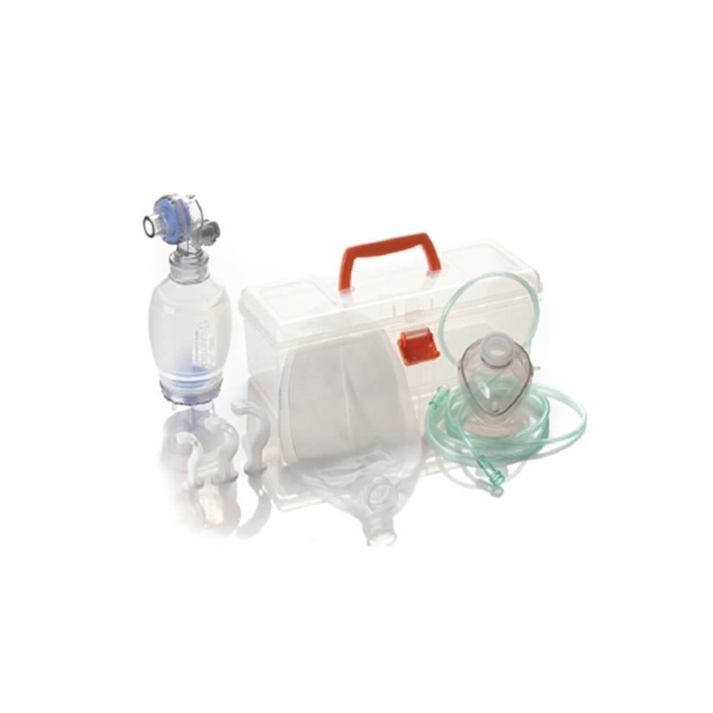 Kit de resuscitare pediatric - RN142