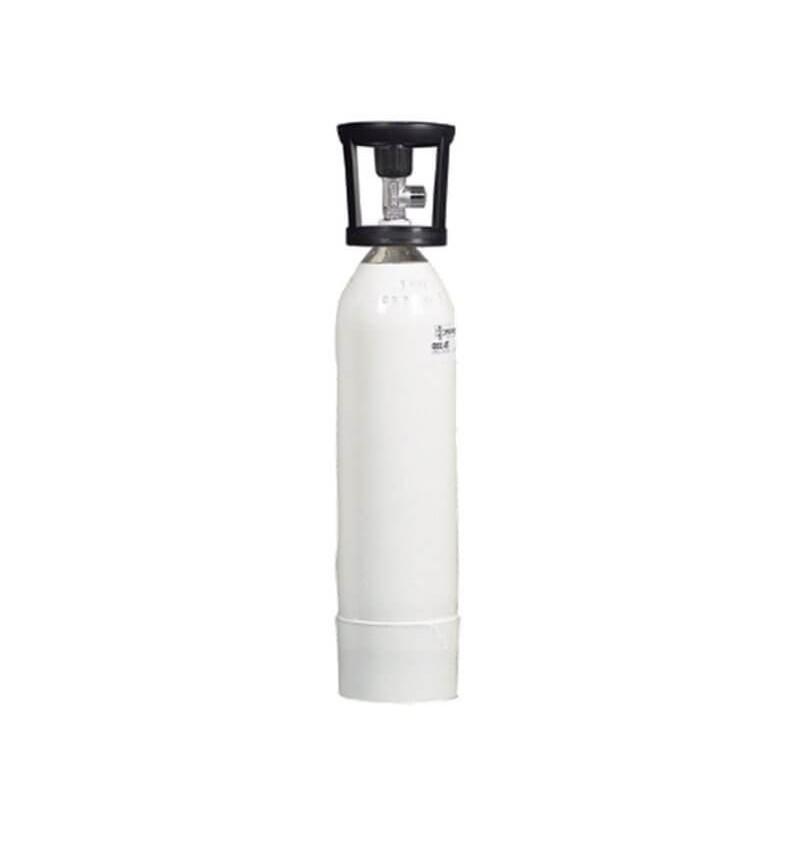 Tub de oxigen medicinal reincarcabil - OS146