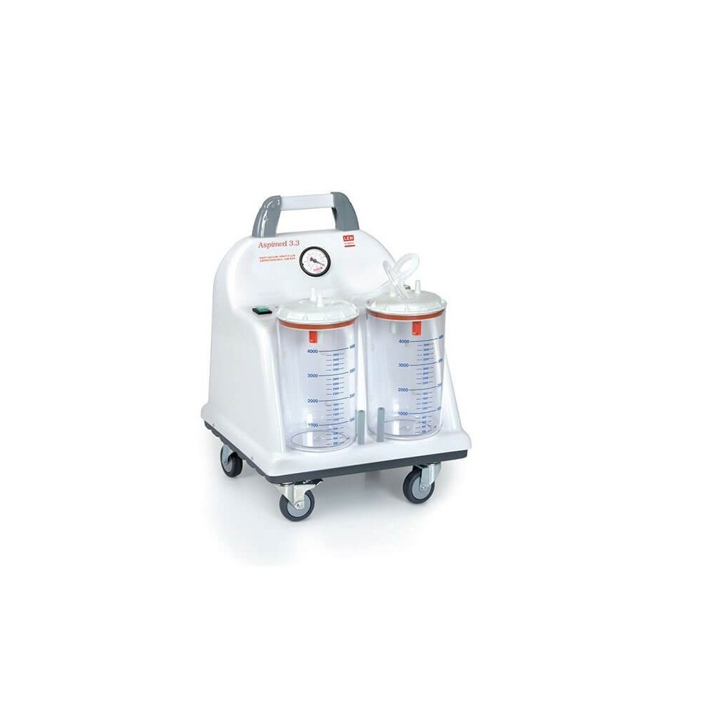 Aspirator chirurgical ASPIMED 3.3 - LTA345