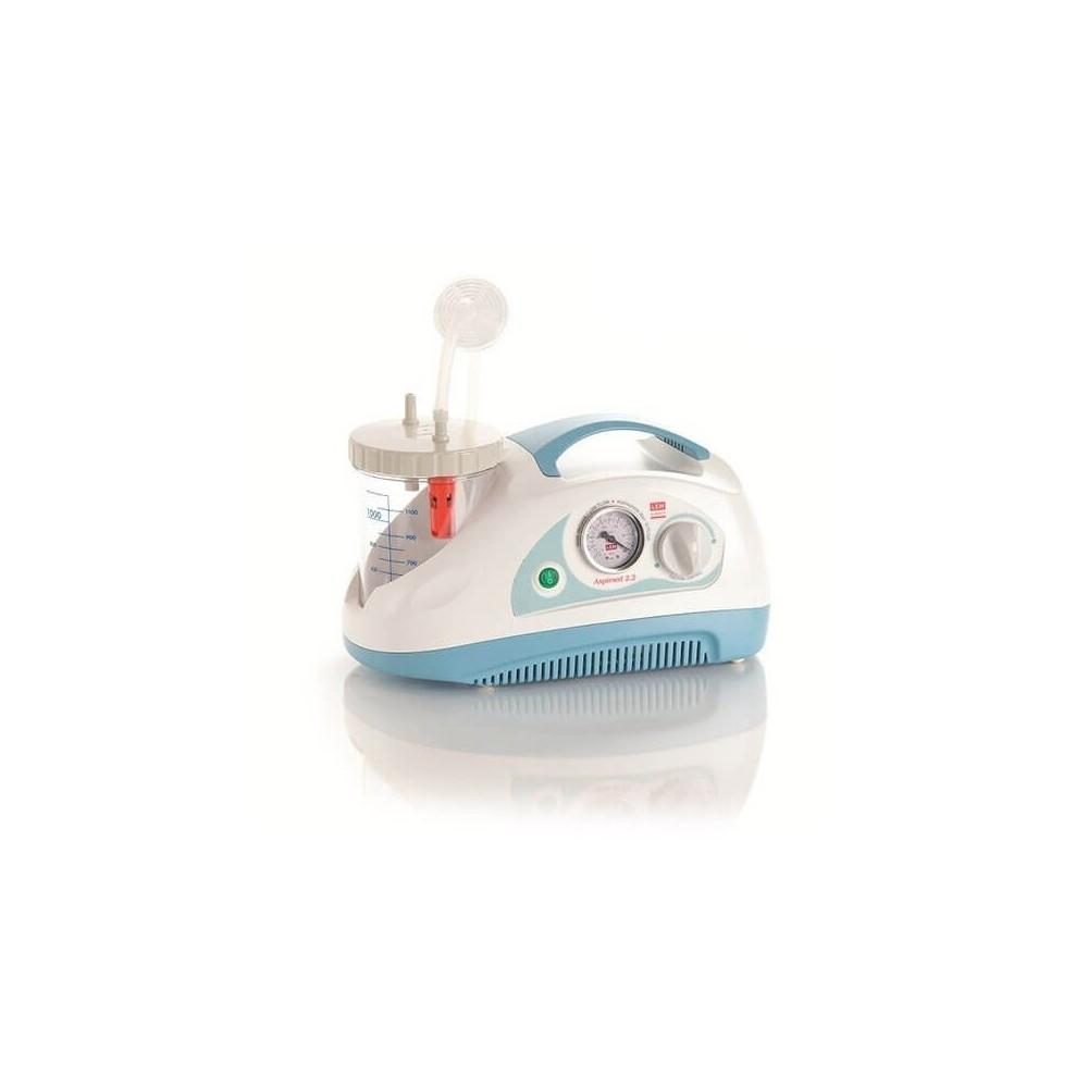 Aspirator chirurgical ASPIMED 3.3 - LTA260