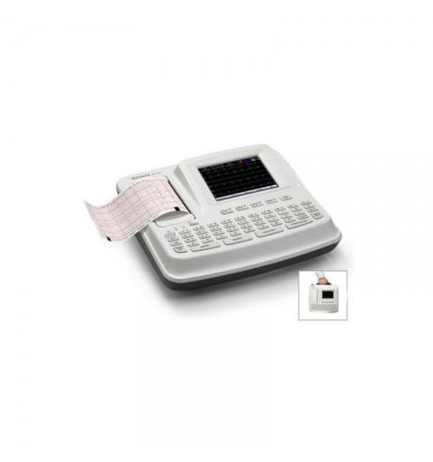 Electrocardiograf cu 6 canale - SE601C