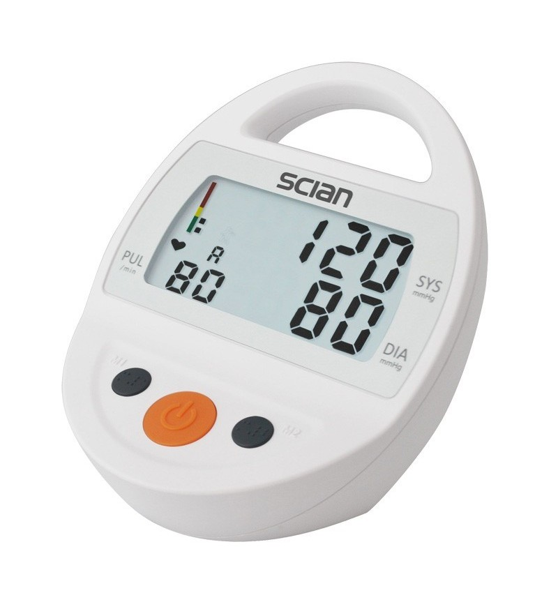 Tensiometru electronic pentru brat Elecson - ELD587
