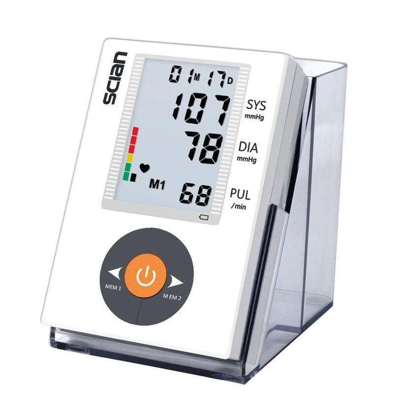 Tensiometru electronic pentru brat - LD586N
