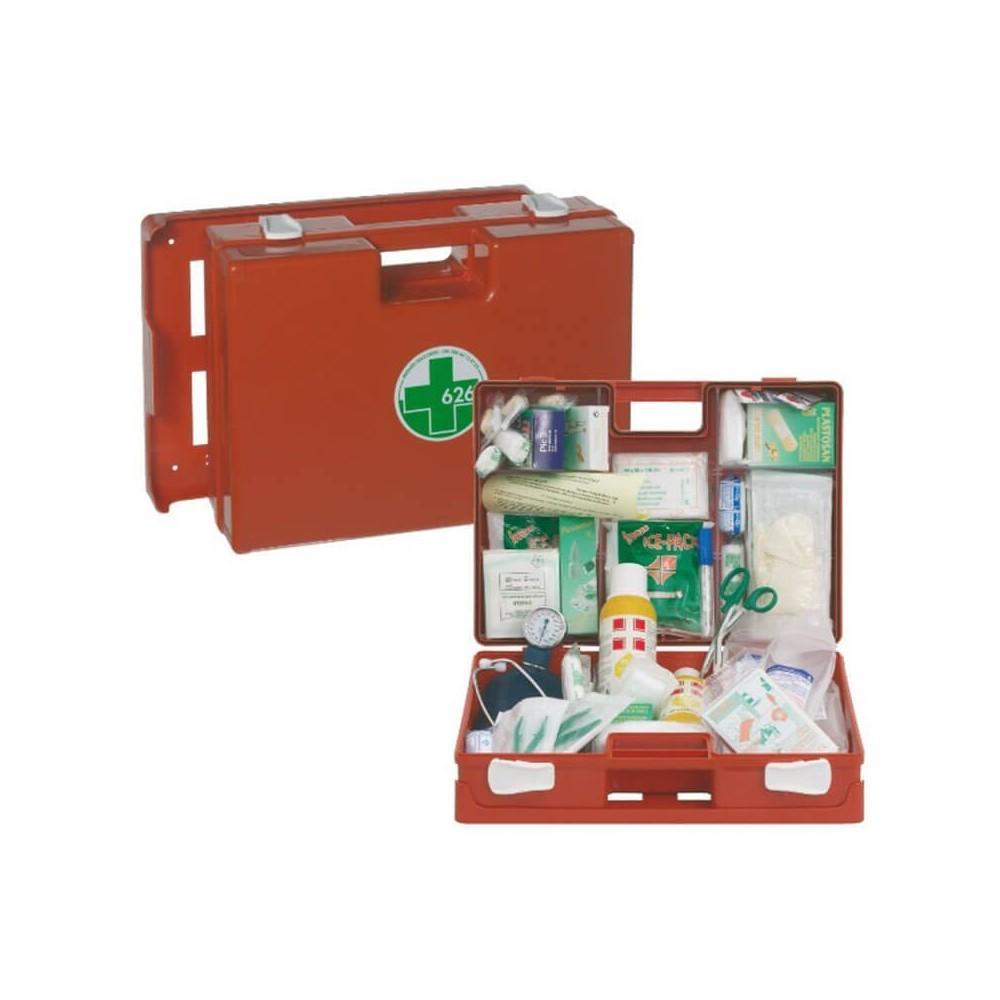 Trusa medicala de prim ajutor - PS505