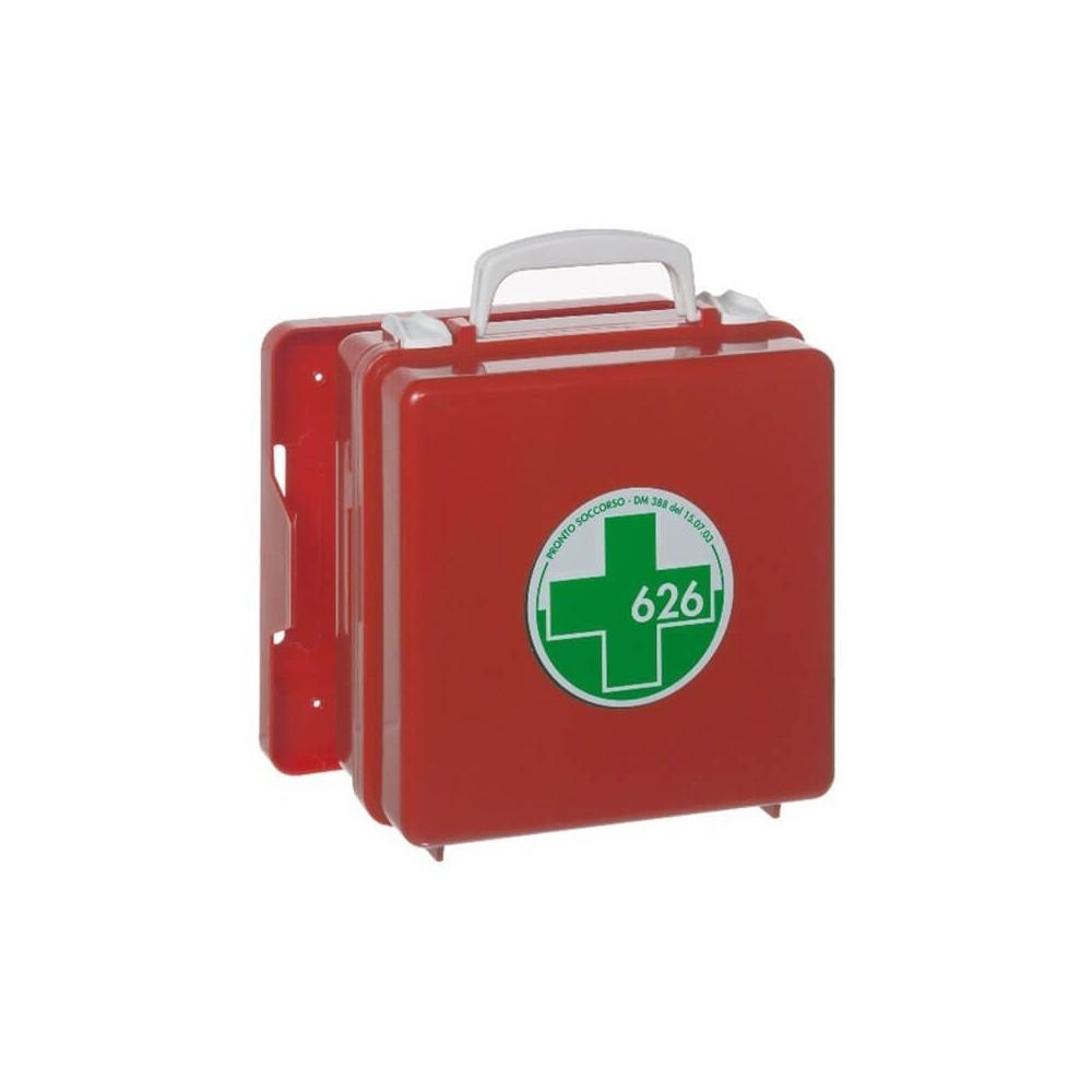 Trusa medicala de prim ajutor goala - PS210