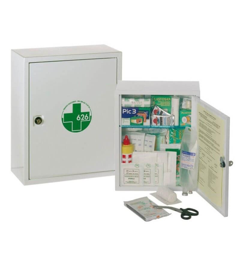 Trusa medicala de prim ajutor - PS520