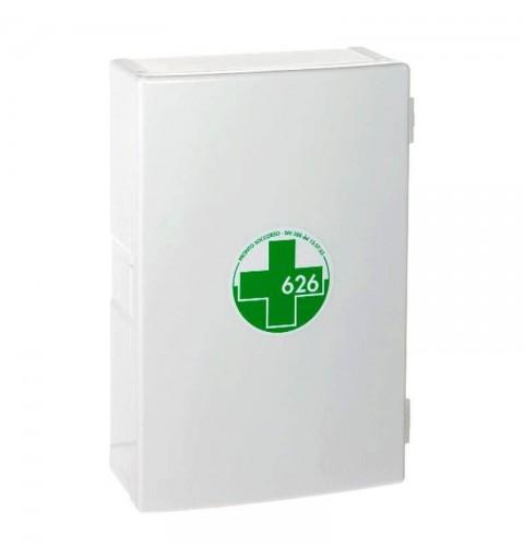 Trusa medicala de prim ajutor goala - PS125