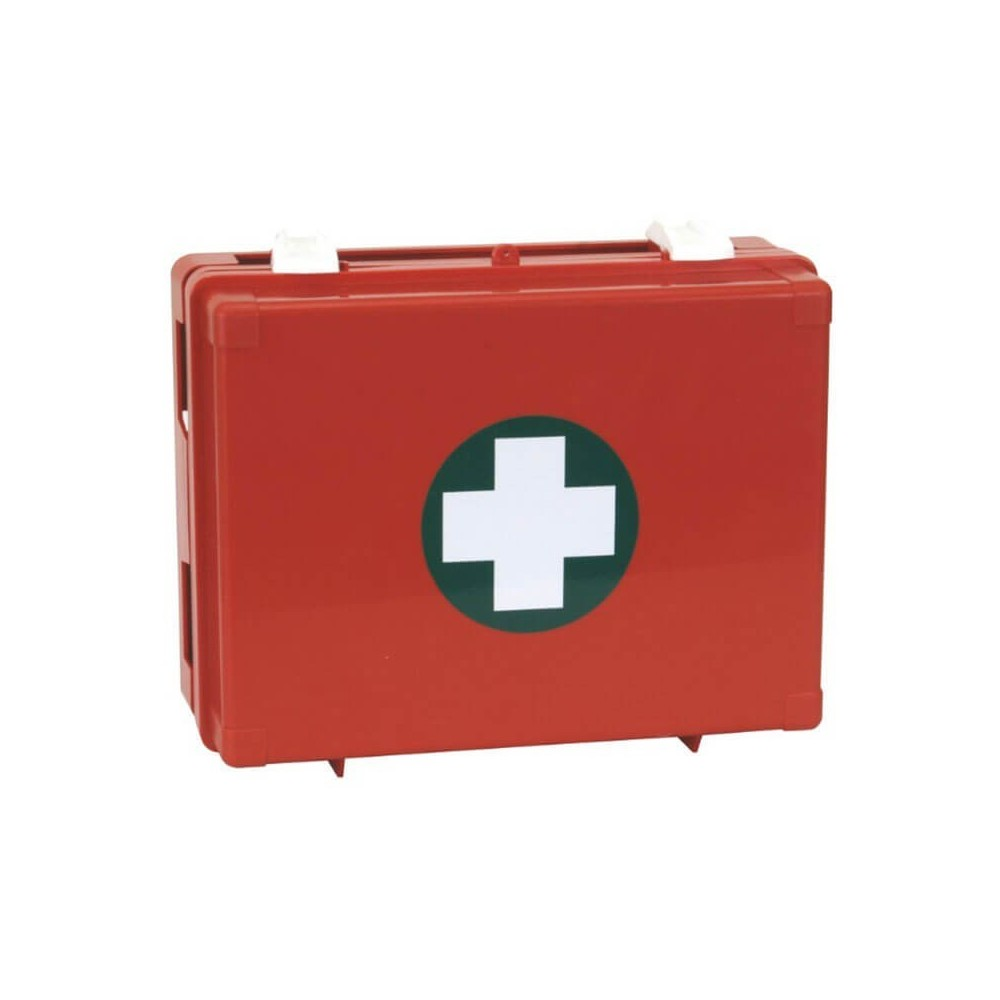 Trusa medicala de prim ajutor TRIX goala - PS197