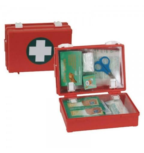 Trusa medicala de prim ajutor MINISAN - PS190