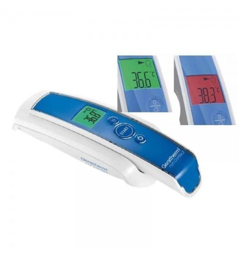 Termometru digital cu infrarosu (non contact)