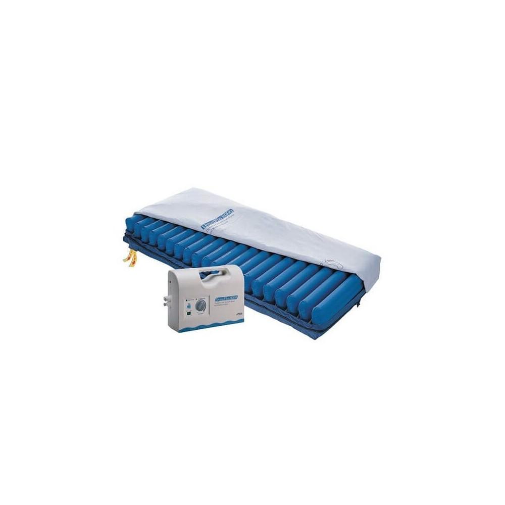 Saltea cu celule interschimbabile si acoperitoare saltea GRAD II - LTM935