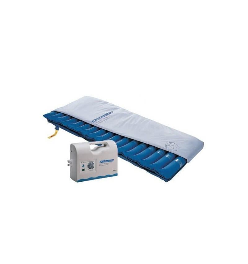 Saltea cu celule interschimbabile si acoperitoare saltea GRAD II - LTM930