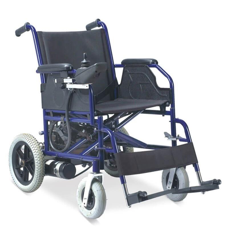 Carucior electric pentru invalizi - FS112-46