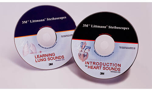 CD Littmann
