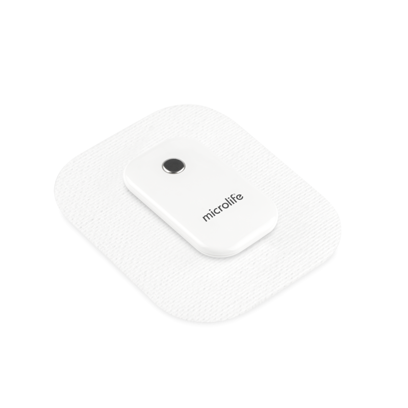 Termometru tip plasture, cu Bluetooth Microlife PT 200