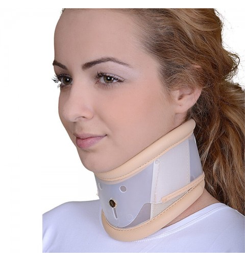 Guler cervical rigid fara suport barbie - ARN100