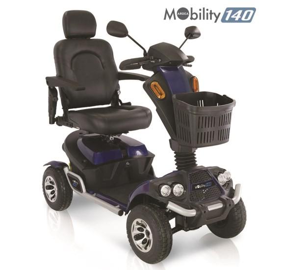 Scooter electric Mobility pentru persoane cu dizabilitati - CN140