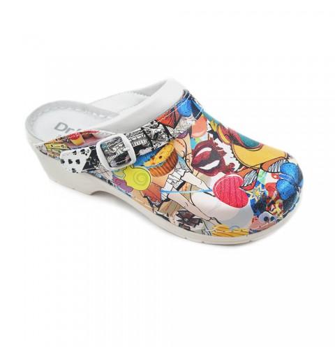 Saboti medicali Dr. Feet ART.2111/6 HP 314