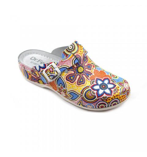 Saboti medicali Dr. Feet ART.2416/6 LAQ484
