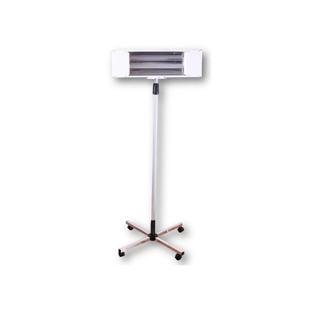 Lampa bactericida UV 2x30W pentru dezinfectat aer si suprafete