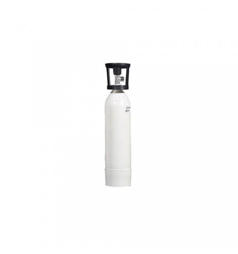 Butelie oxigen din otel Luxfer - 5L, 10L