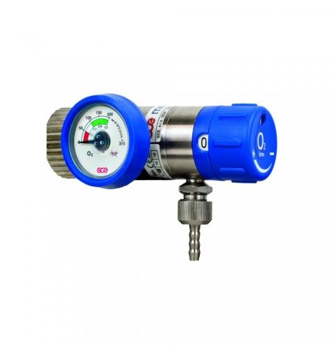 Reductor presiune butelie oxigen Mediselect II