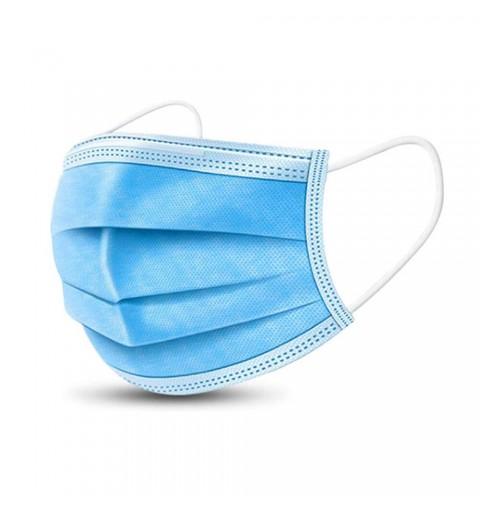 Masca chirurgicala, tip II, set 10 buc.