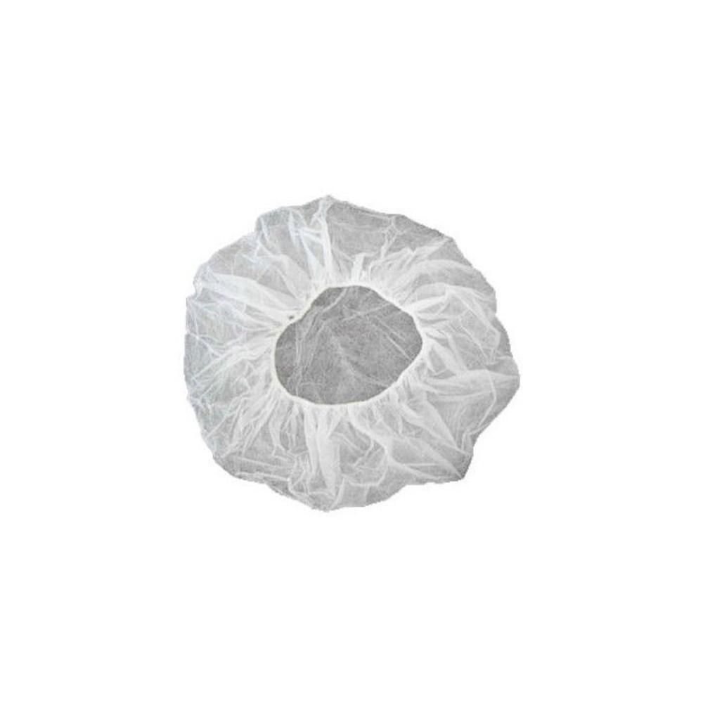 Bonete albe de unica folosinta