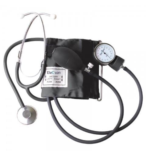 Tensiometru mecanic cu stetoscop inclus Elecson HS50A
