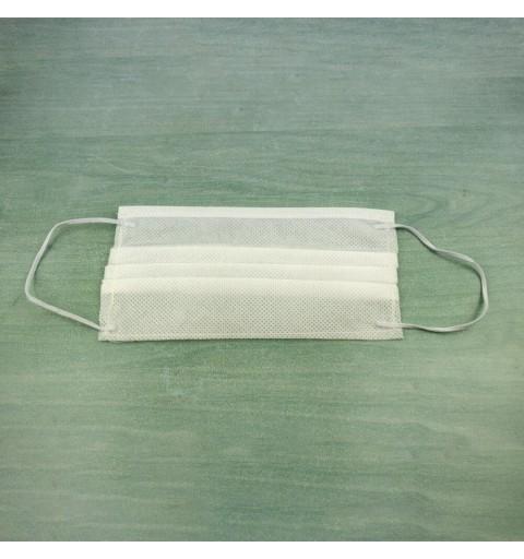 Masti de protectie textile, set 10 buc.
