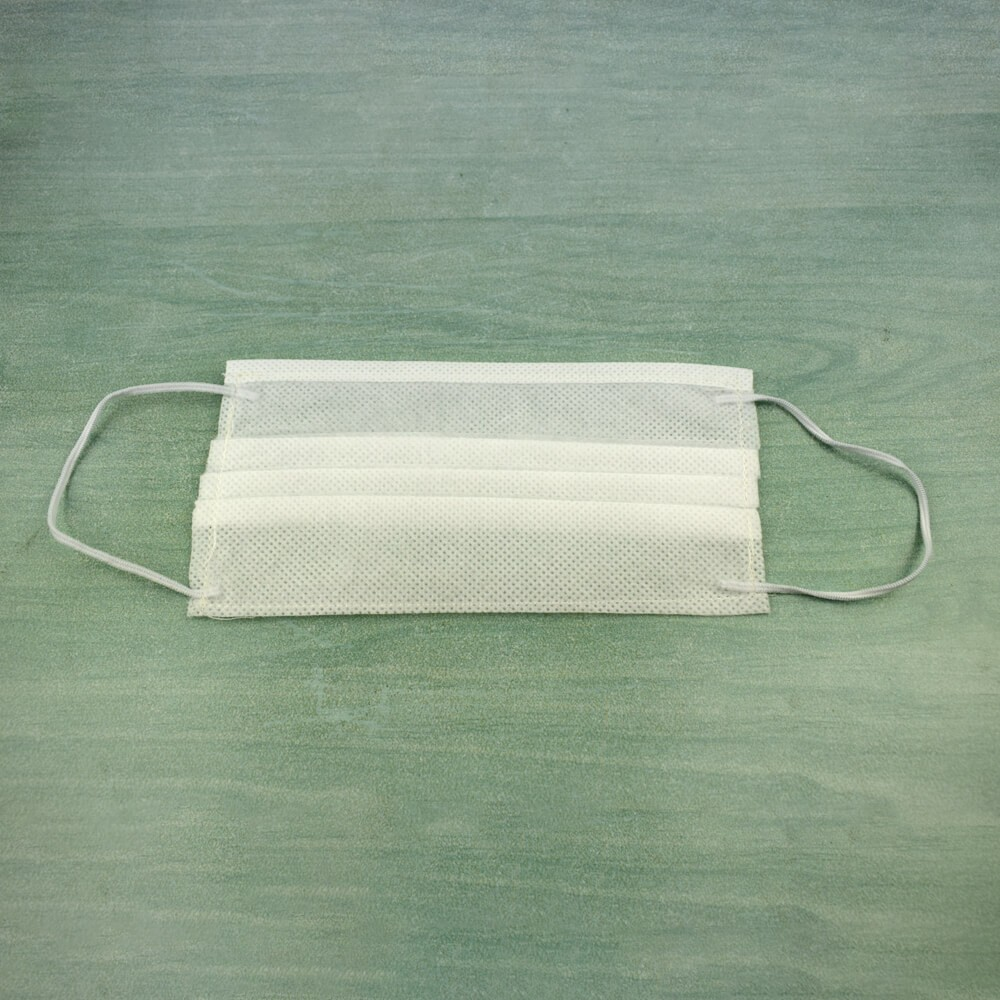 Masti de protectie textile, set 50 buc.