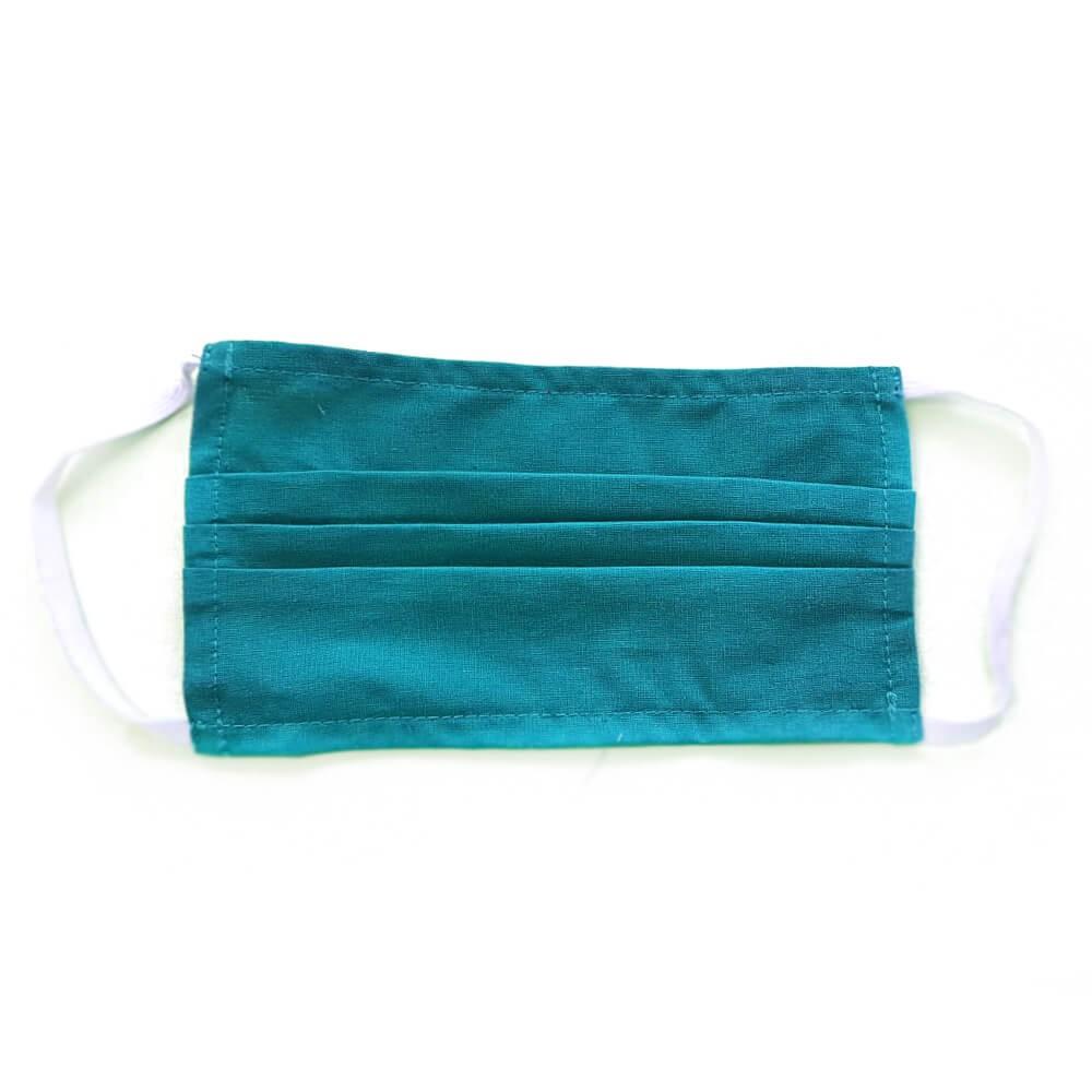 Masti de protectie textile, lavabile, reutilizabile, cu 3 pliuri
