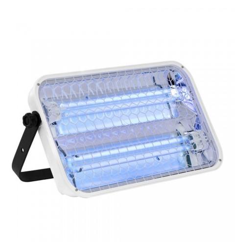 Lampa UV-C bactericida, pentru dezinfectarea suprafetelor, stativ si strap perete, 72W