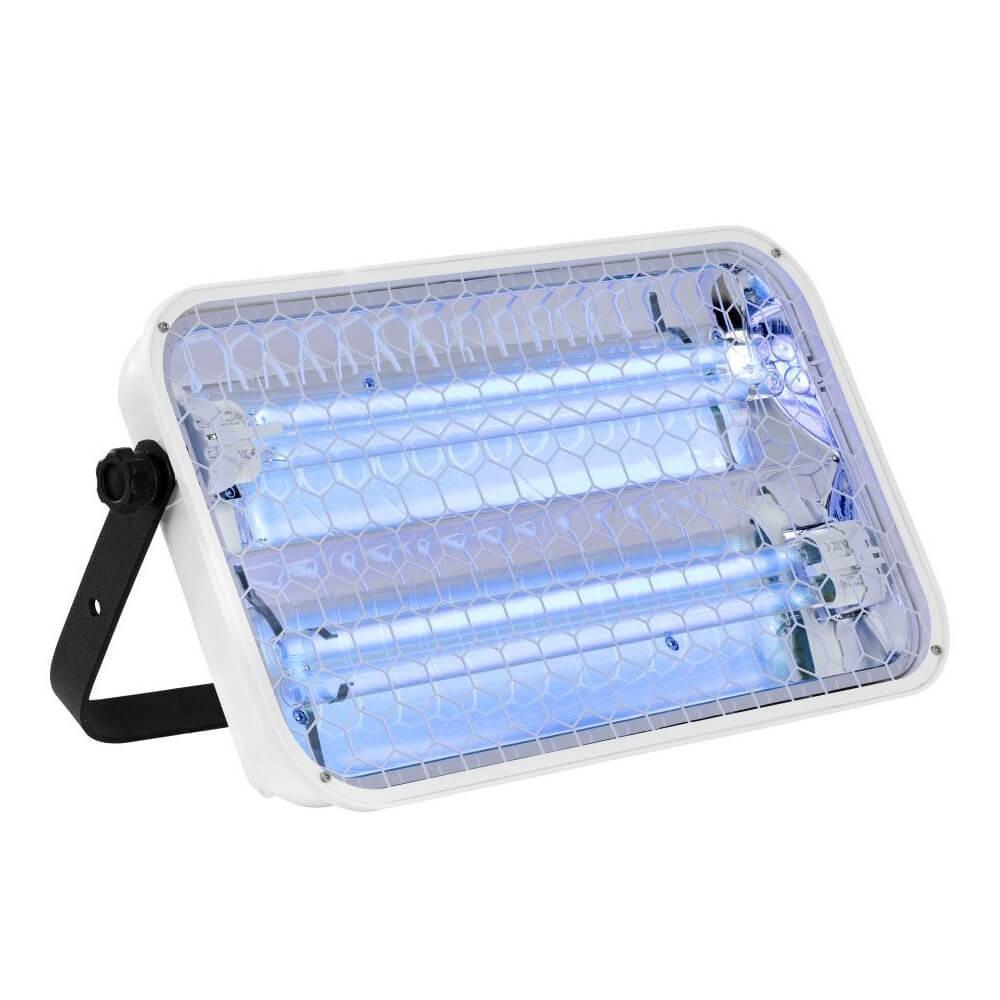 Lampa UV-C bactericida, pentru dezinfectarea suprafetelor, stativ si strap perete, 108W